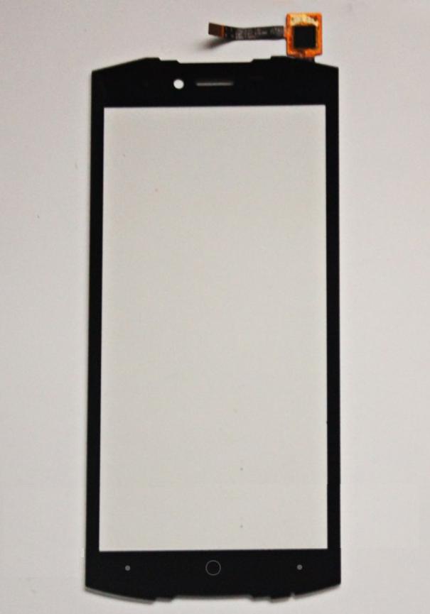 Сенсор Doogee S55 чёрный