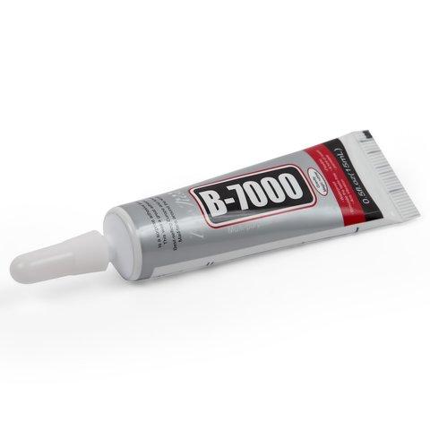 Клей-герметик B7000 для приклеивания тачскрина, дисплея, рамок и т.д. 15 мл